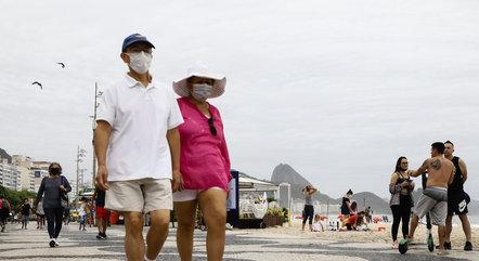 Rio vai flexibilizar eventos em locais abertos