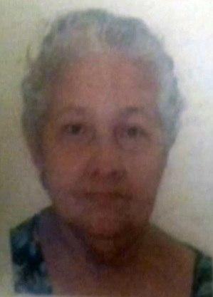 Josefa Ferreira foi cremada por engano