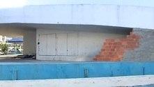 RJ: Construção de muro em obra de Niemeyer gera polêmica em Caxias