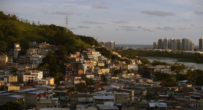 Polícia investiga lavagem de dinheiro em milícia da zona oeste do Rio