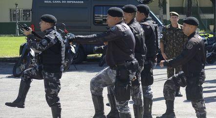 Ao todo, 506 policiais foram mortos entre 2016 e 2020