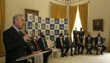 Rio e Petrobras firmam protocolo para áreas do Polo GasLub