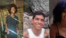 PMs envolvidos em morte de jovem no Rio prestam novos depoimentos