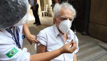 Covid: Rio aplica 3ª dose em idosos de 80 anos. Confira mais capitais