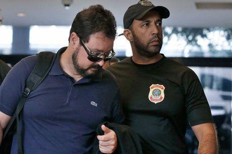Alexandre Pinto foi preso há um ano