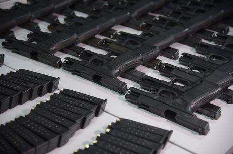 Governo estuda reduzir preço de armas