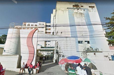 Vítimas foram socorridas para Hospital Azevedo Lima