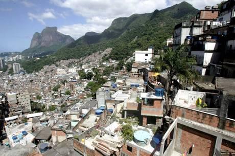 PMs trocaram tiros com suspeitos na Rocinha