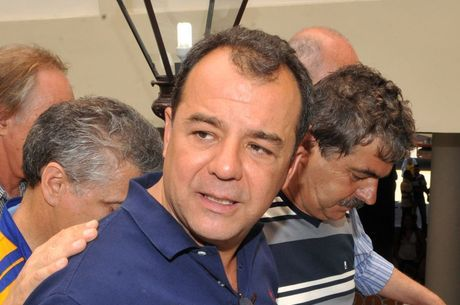 Sérgio Cabral foi preso em 2016 por corrupção
