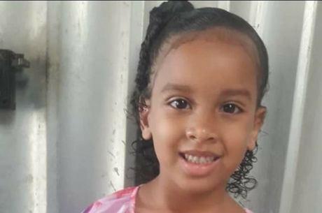 Criança de 6 anos estava desaparecida há quatro dias
