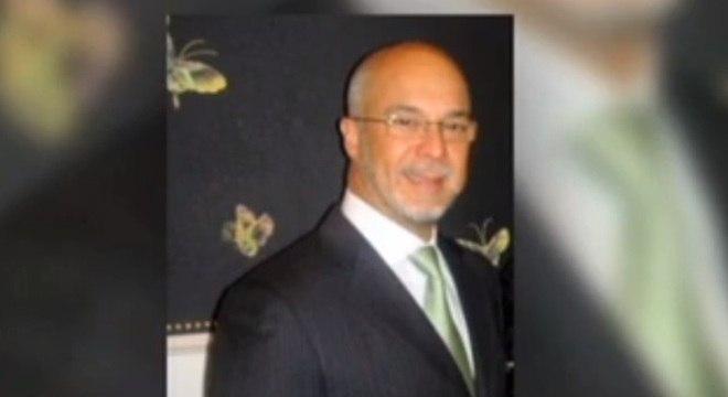 Arthur Soares foi preso nos EUA esta sexta-feira (25)