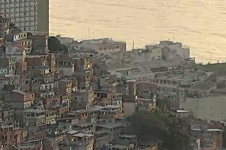Polícia investiga estupro coletivo no morro do Cantagalo