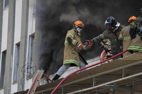 PF vai apurar circunstância de incêndio no hospital