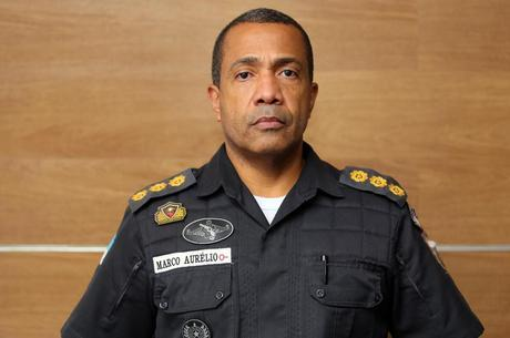 Marco Aurélio Santos assume a pasta nesta segunda