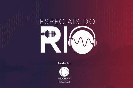 Podcast Especiais do Rio tem episódios toda quinta