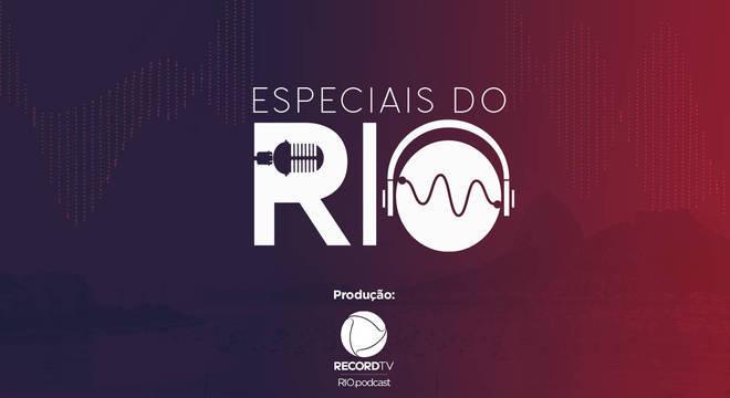Podcast também destaca cafés e bares visitados por escritores no centro do Rio
