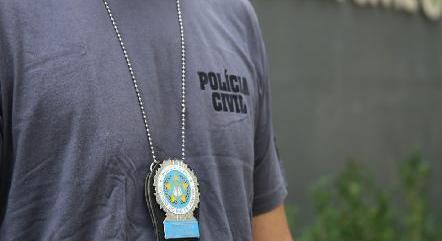 Cresce para 62 número de agentes mortos no RJ em 2021