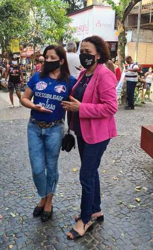 Suêd Haidar  visitou Campo Grande