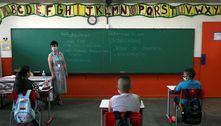 Estado do Rio autoriza 59 cidades a retomarem aulas híbridas