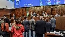 Sob protestos, Alerj aprova novo regime de recuperação fiscal