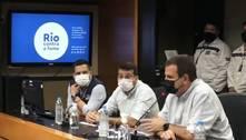 Turistas não vacinados não serão bem-vindos ao Rio, diz prefeito