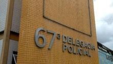 Polícia realizaOperação Pequeno Inferno em Guapimirim