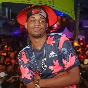 DJ Jeffinho morreu em tiroteio