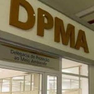 Ação foi realizada pela DPMA