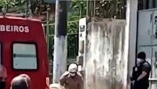 Morre idoso baleado durante tiroteio em São Gonçalo (RJ)
