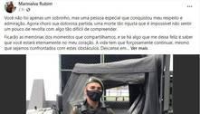 Militar é morto enquanto dirigia para aplicativo no RJ