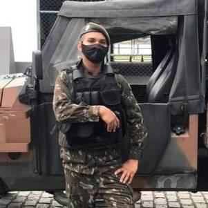 Militar foi assassinado em Nova Iguaçu
