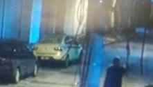 Rio: morador de rua é morto a tiros em Benfica