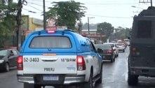 Moradores relatam tiroteio em operação policial na Cidade de Deus