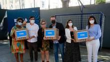 Rio lança programa de distribuição de absorventes em escolas