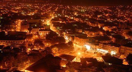 São Gonçalo é a cidade mais violenta do RJ