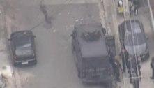 Polícia Militar realiza operação em favela da zona norte do Rio