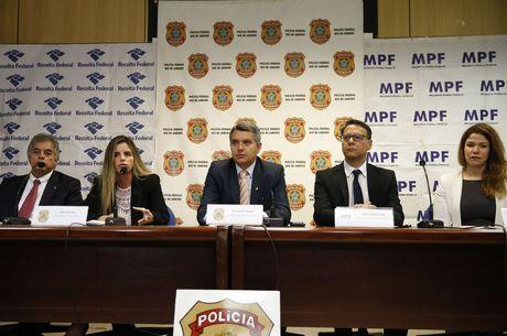 MPF pediu a preventiva de dez deputados