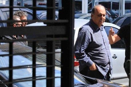 Moro elogiou ordem de prisão dada pelo STJ
