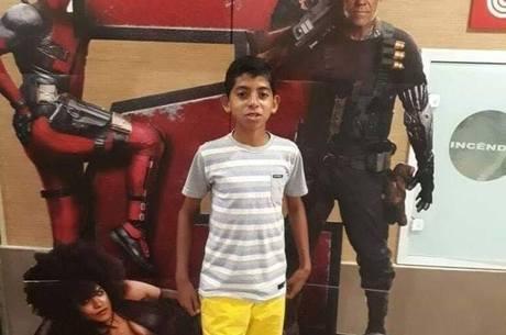 Thiago faleceu após passar dois dias internado