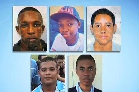 Jovens morreram durante ataque, em 2015