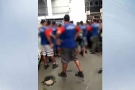 Funcionário de fábrica de colchões não resistiu aos ferimentos