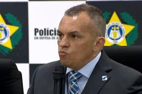 Marcus Vinicius era secretário desde o início do governo Witzel