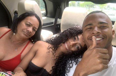 """""""Agradeço por toda força"""", diz Rennan da Penha após deixar prisão"""