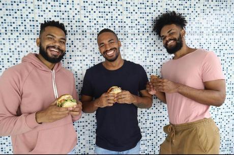 Sanduíches levam nomes de antepassados