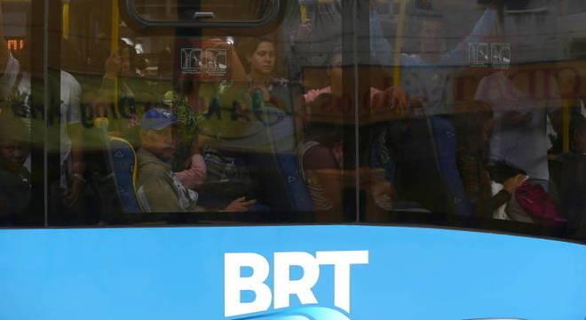 Serviço do BRT precisa ser mais funcional, diz especialista