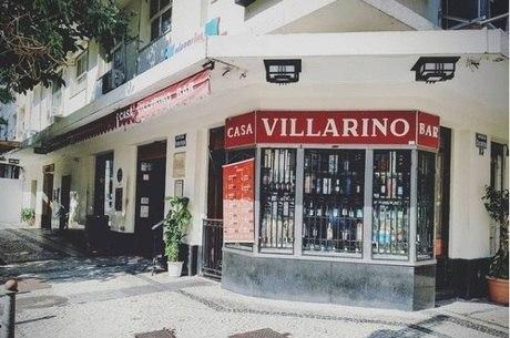 Casa Villarino foi inaugurada em 1953
