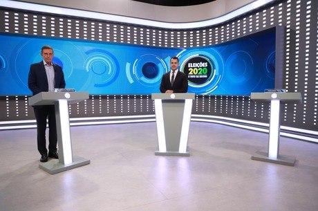 Crivella falou sobre propostas para o Rio