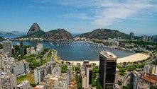Rio tem dia mais quente do inverno nesta terça-feira (14)