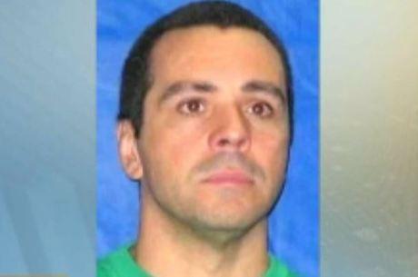 Contraventor foi morto por cinco disparos no dia 10 de novembro