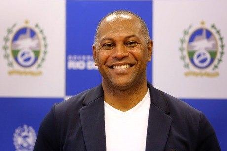 Leandro Alves é o novo secretário estadual